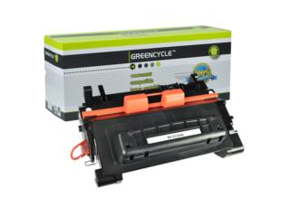 Toner HP CC364A/CE390A Marca Greencycle USA, Sigma Distributors PR Puerto Rico