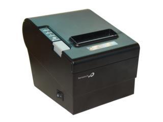Printer Pos Thermal 3 1/8 Multi Port, POS Depot Puerto Rico