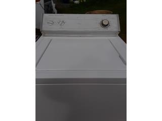 lavadoras analogas importadas 12 meses garant, NEBRIEL ENVASES DE PUERTO RICO Puerto Rico