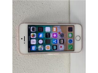 iPhone 5 SE rose gold, La Familia Casa de Empeño y Joyería-Ave Piñeiro Puerto Rico