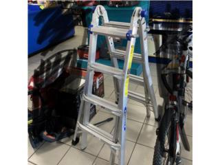 WERNER Ladder 10', La Familia Casa de Empeño y Joyería-Ave Piñeiro Puerto Rico