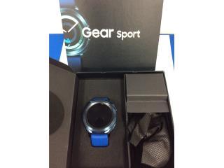 Samsung Gear Sport, La Familia Casa de Empeño y Joyería-Ponce 1 Puerto Rico
