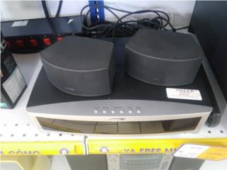 Bose System PS3-2-1-11, La Familia Casa de Empeño y Joyería-Bayamón 2 Puerto Rico