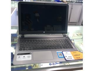 Laptop HP Silver , La Familia Casa de Empeño y Joyería-Carolina 2 Puerto Rico