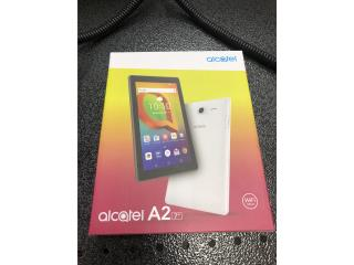 Tablet Alcatel ***NUEVA***, La Familia Casa de Empeño y Joyería-Carolina 2 Puerto Rico