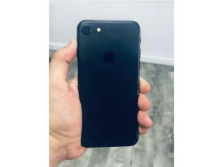 iPhone 7 128GB Desbloqueado , Cellular City Caguas Puerto Rico