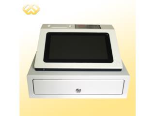 "Caja Registradora Smart Touch 9"" , SmartBase Puerto Rico"