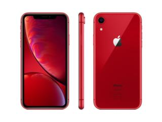 iPhone XR Desbloqueado, Cellular City Caguas Puerto Rico