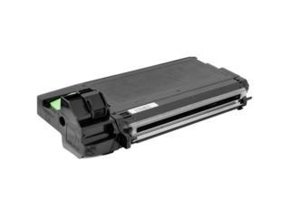 Toner Sharp AL-100TD  Compatible, TONERYMAS.com Puerto Rico