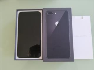IPhone 8 Plus 64GB Tmobile , Cellphone's To Go Puerto Rico