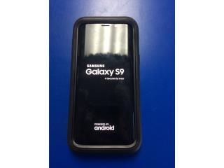 Samsung Galaxy S9 para AT&T, La Familia Casa de Empeño y Joyería-Caguas 1 Puerto Rico