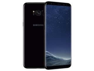 Galaxy S8 64GB Claro, Cellphone's To Go Puerto Rico