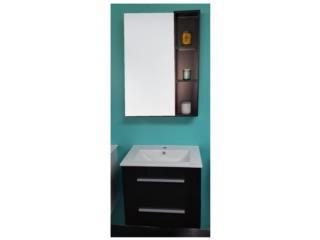 Mueble de baño - Vanity, Modular 4 U Puerto Rico
