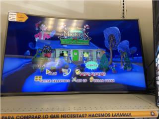 """Samsung 43"""" , La Familia Casa de Empeño y Joyería-San Juan Puerto Rico"""