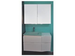 mueble de Baño - Vanity 36