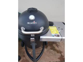 BBQ  Char-Broil, ANROD NATIONAL EXPORT INC. Puerto Rico