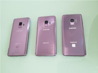 Galaxy S9 64GB Violeta, Cellphone's To Go Puerto Rico