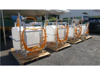 ASPERJADORAS de 100,150,200,300 galones, E. Martinez Puerto Rico