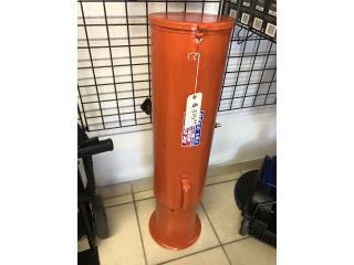 "Blower General Equipment 8"" , DE DIEGO RENTAL Puerto Rico"