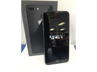 iPhone 8 Plus desbloqueado , La Familia Casa de Empeño y Joyería-Ponce 1 Puerto Rico