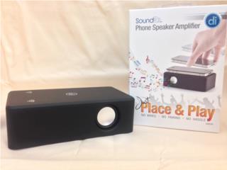 Amplificador de Sonido (No Bluetooth Speaker), SmartBase Puerto Rico