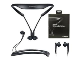 *NUEVO* SAMSUNG U HEADPHONE WIRELESS EN $40, MEGA CELLULARS INC. Puerto Rico