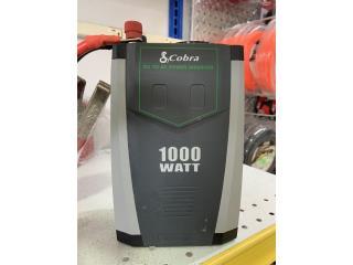 Cobra 1000 watts Inverter , La Familia Casa de Empeño y Joyería, Bayamón Puerto Rico