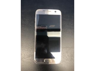 Samsung Galaxy S7 Gold AT&T, La Familia Casa de Empeño y Joyería-Carolina 2 Puerto Rico