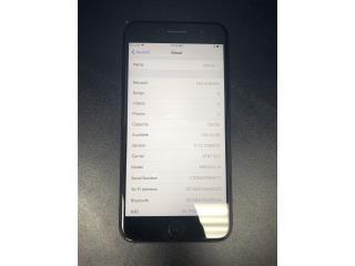 IPhone 7 Plus Negro 128GB AT&T, La Familia Casa de Empeño y Joyería-Carolina 2 Puerto Rico