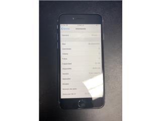 IPhone 6 Negro 32GB CLARO, La Familia Casa de Empeño y Joyería-Carolina 2 Puerto Rico