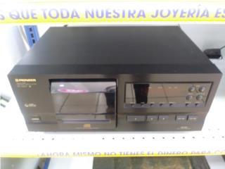 Pioneer Compact Disc Player, La Familia Casa de Empeño y Joyería-Bayamón 2 Puerto Rico