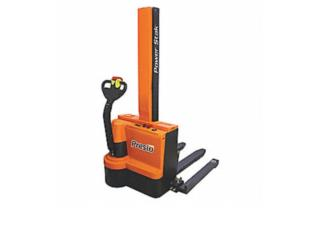 "**ELECTRIC PALLET STACKER 62""**, SP TOOLS PUERTO RICO Puerto Rico"