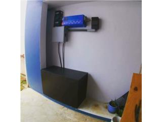 Kit Solar 4,000w, PowerComm, Inc 7873900191 Puerto Rico