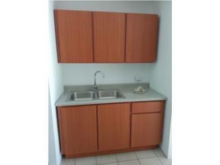 SET GABINETE 4' PVC MOD MODERNO DISPONIBLE , Homesolution Corp. Puerto Rico