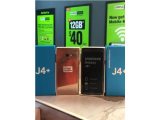 Galaxy j4 Plus , Smart Solutions Repair Puerto Rico