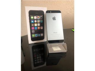 IPHONE 5S NUEVO (DESBLOQUEADO) 16GB, EL VAGON DE LOS CELULARES  Puerto Rico