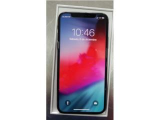 IPHONE X DE 64GB COMPAÑIA CLARO, La Familia Casa de Empeño y Joyería-Bayamón 2 Puerto Rico