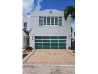 PUERTAS EN ALUMINIO Y CRISTAL HEAVY GAUGE , Elegance Garage Door's y Mas. Puerto Rico