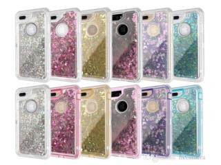 Cover Defender para iPhone, y Samsung, Cellular City Caguas Puerto Rico