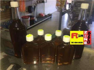 Miel pura litro y caneca , Agro Zone Manatí  Puerto Rico