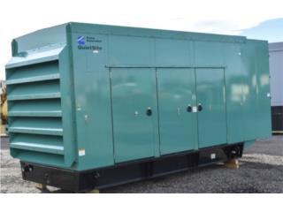PLANTA ELECTRICA DIESEL CUMMINS 275 KW , PowerGens & Equipments Puerto Rico