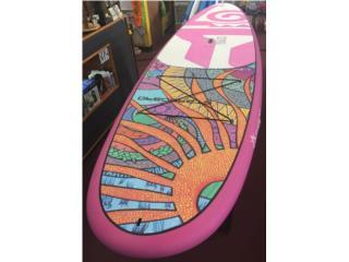 """Starboard Tikinhi 10' 8"""" en especial, The SUP shack  Puerto Rico"""