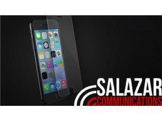 Tempered Glass Para Todos Tus Telefonos, SALAZAR COMMUNICATIONS Puerto Rico