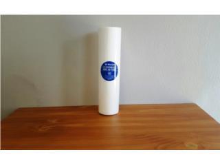 Cartucho 20 micrones (filtro cisterna), Puerto Rico Water Puerto Rico