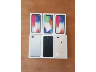 Variedad de iphone , W-I Celulares & Best Cover PR Puerto Rico