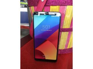 LG G6 desbloqueado, La Familia Casa de Empeño y Joyería-Bayamón 2 Puerto Rico