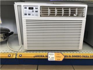 GE Aire de ventana 12,000 BTU, La Familia Casa de Empeño y Joyería-Bayamón 2 Puerto Rico