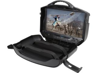 GAEMS Vanguard G190 Personal Gaming $269.99, PRO Electronics Puerto Rico