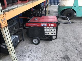 Generador Honda ES6500, DE DIEGO RENTAL Puerto Rico