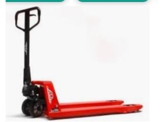 **PALLET JACK 5,500 LBS**, SP TOOLS Puerto Rico